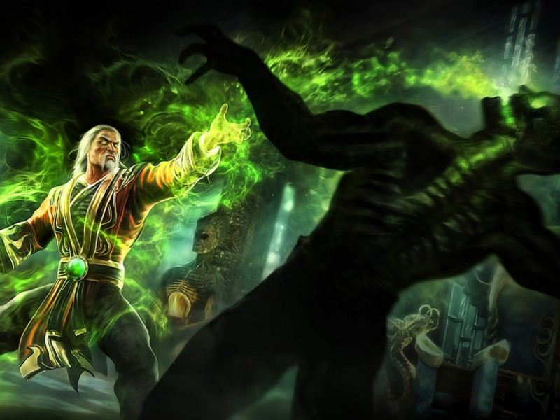 spile mortal combat wallpaper hd