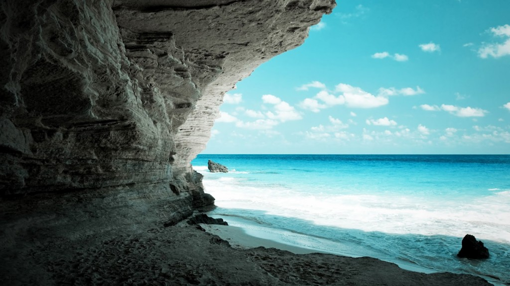 wallpaper hd natur beach
