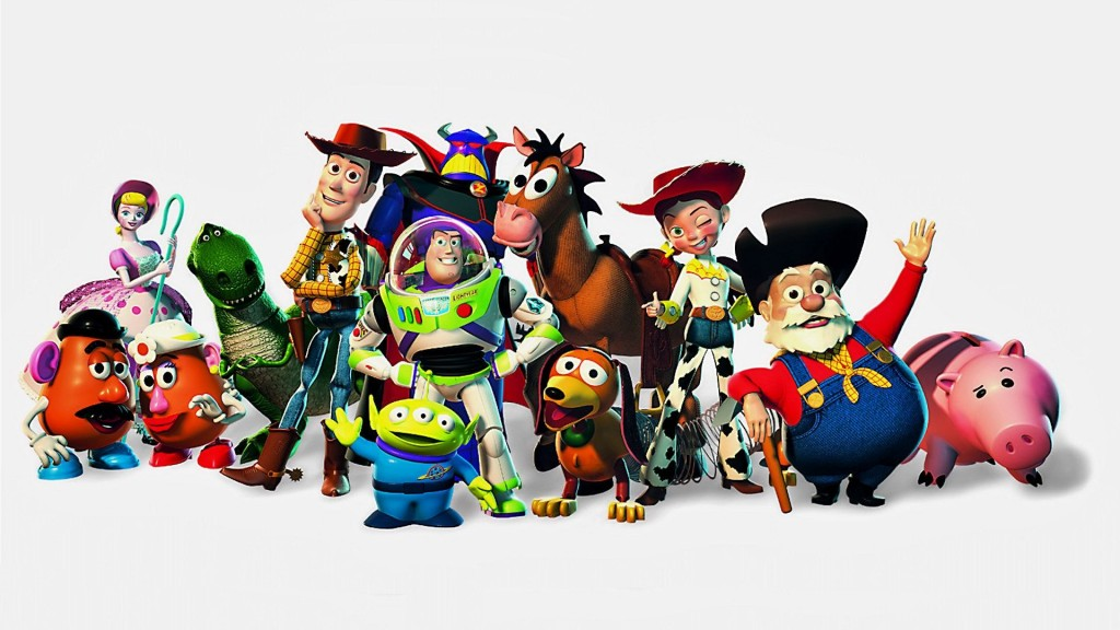 toy story 2 wallpaper hd