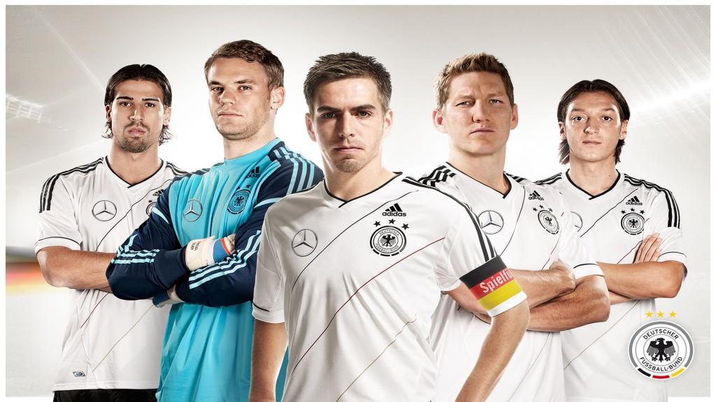 Deutsch-Team hintergrundbilder