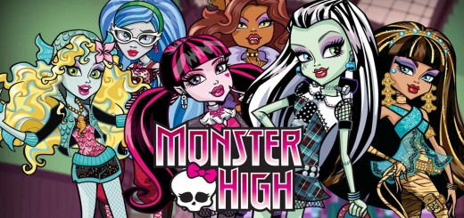 monster high wallpaper hd